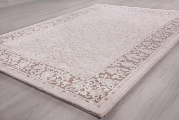 килим кармина 0131крем/беж